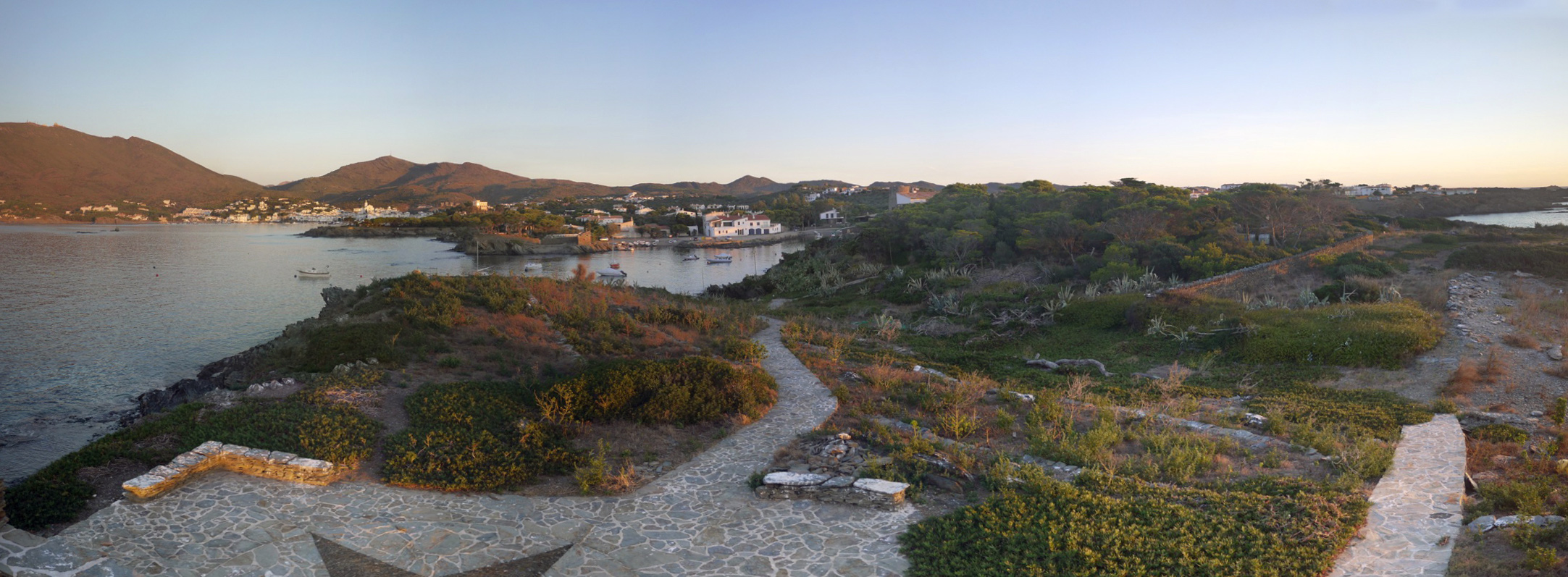 Cadaques Private Island Rental